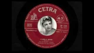 Carla Boni - Till - 1957