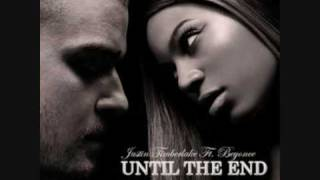 Justin Timberlake - Until The End Of Time Remix
