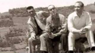 Beppe Fenoglio, intervista alla Gazzetta del Popolo - Alba nel 1962.mp4
