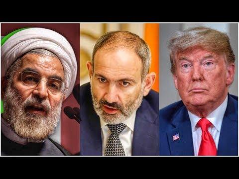 Нарушение нейтралитета Армении: что может предложить Ереван Ирану и США