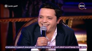شيري ستوديو - محمد هنيدي لـ شيرين عبد الوهاب ... قلبتي وكيل نيابة ليه كدة