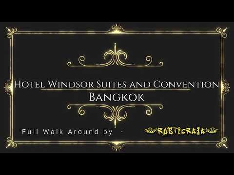 windsor-suites-hotel-bangkok-|bangkok|-overview