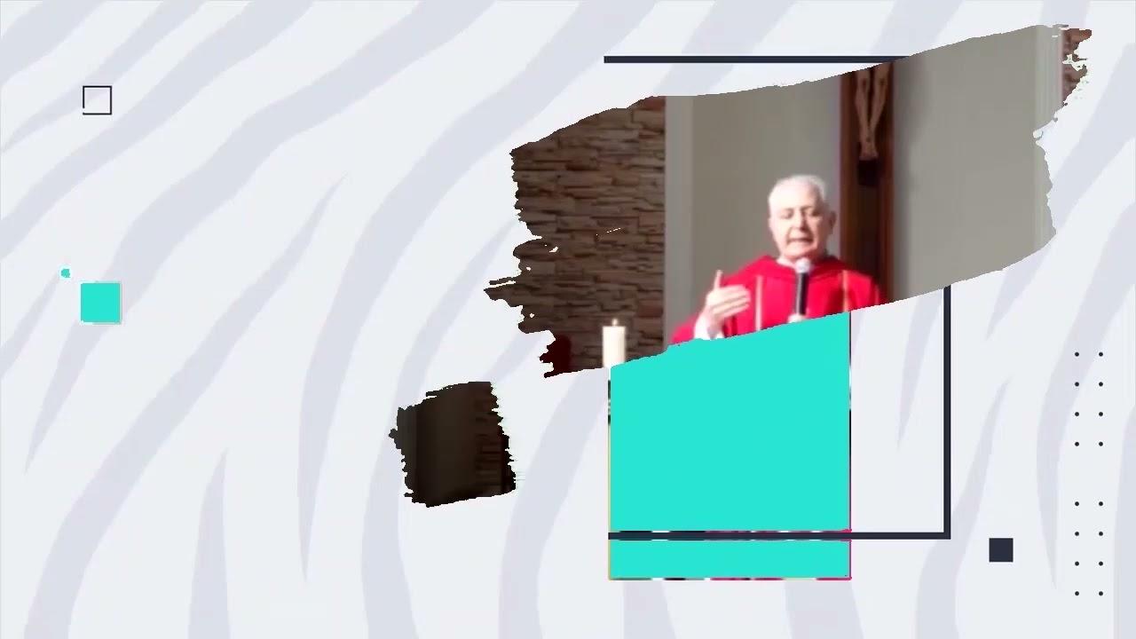 Mensagem de Páscoa - Padre Toninho