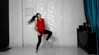 Jaanu Meri Jaan l Dance Choreography | Performance  | Behen Hogi Teri