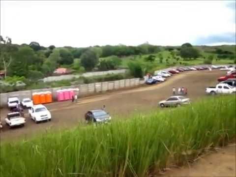 Managua ,  Parque de Feria de la Economía Familiar