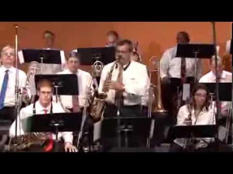 Bronx Conexión Latin-Jazz Big Band Naked If You Want