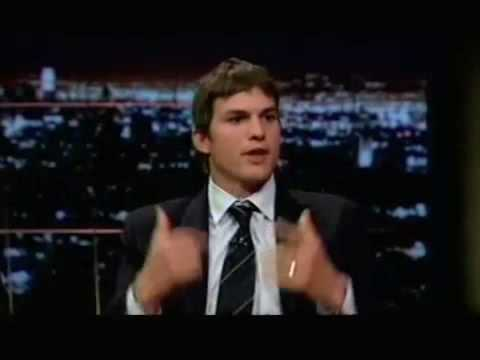 ashton kutcher on the bank bailout