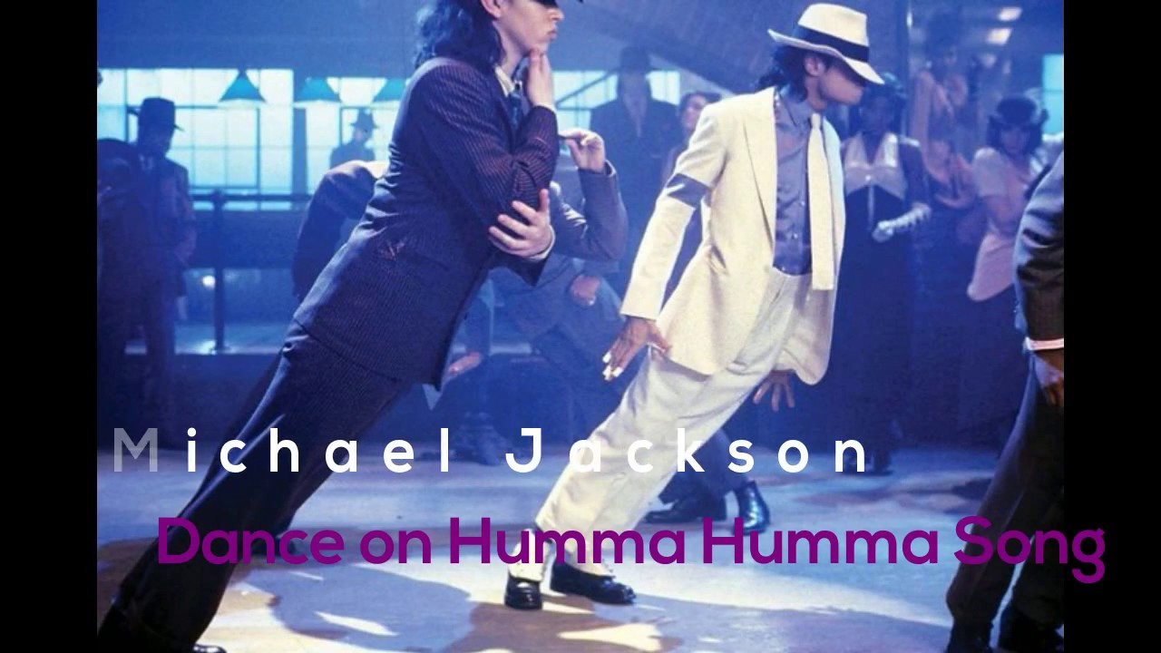 Michael Jackson Dance on Humma Humma song [Just for Fun] #MJ - YouTube