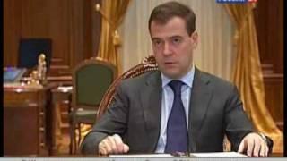 Медведев о олимпиаде в 2010 в Ванкувере, кто виноват?(Олимпийские игры, которые завершились в канадском Ванкувере, вступили для наших спортивных чиновников..., 2010-03-01T15:38:17.000Z)