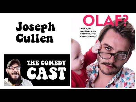 Joseph Cullen