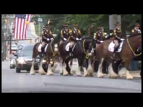 Beau Biden Funeral Mass
