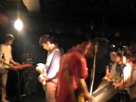 nine days wonder - live @ shinjuku anti-knock, japan - aug 31st, 2002.