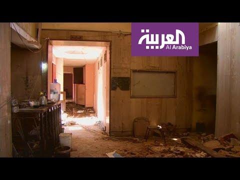 صباح العربية   سينما فاتن حمامة تودع مرتاديها في القاهرة