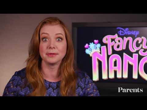Alyson Hannigan shares Parenting Truths  Parents