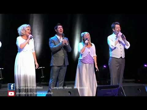 I Believe In A Hill Called Mt. Calvary - Heritage Singers