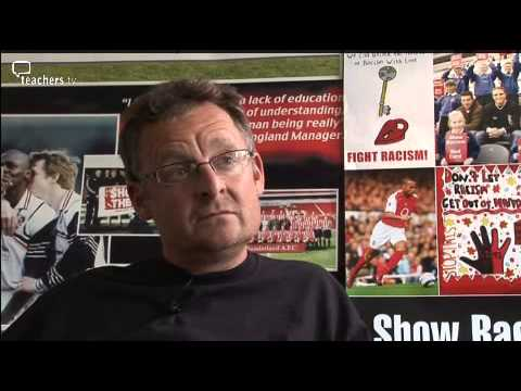 Modern Studies - Racism and the Beautiful Game