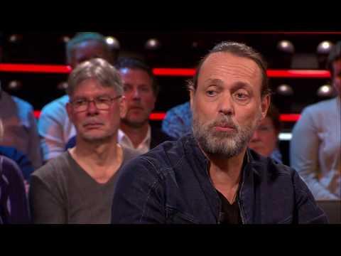 Hugo Borst en Carin Gaemers over ouderenzorg