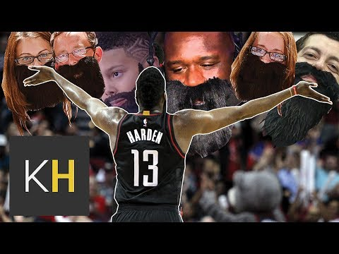 separation shoes 429c8 0ec7d James Harden, now richest player in NBA history, gets jersey ...