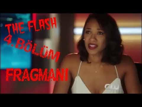 The Flash 4x03 Promo