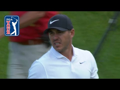 Brooks Koepka Highlights | Round 4 | THE CJ CUP 2018