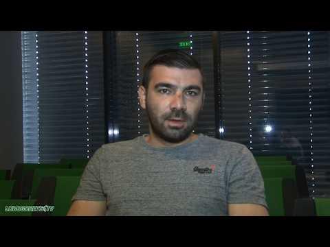Владислав Стоянов: Здравословното ми състояние е добро