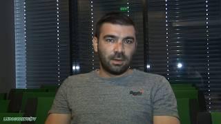 Смотреть Владислав Стоянов: Здравословното ми състояние е добро онлайн
