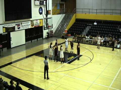 CSULA Women's Basketball vs CS Dominguez Hills