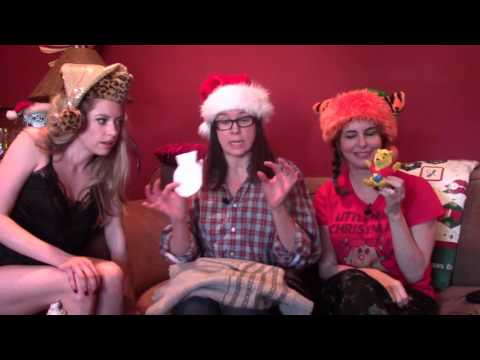 Craft Rehab with Viv and Keeks: The 12 Days of Therapy