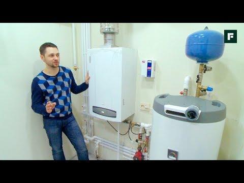 видео: Инженерные системы в