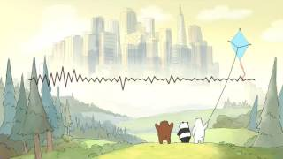 [We Bare Bears] Opening (Wroar remix)