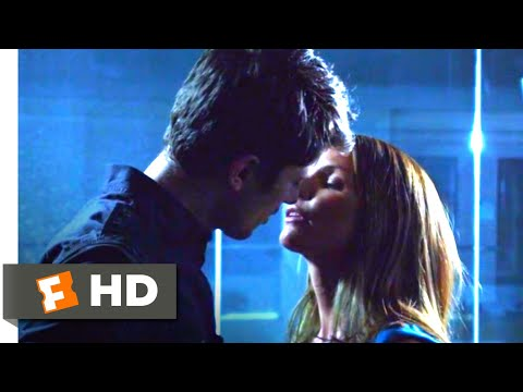 Bound (2015) - Little Daddy's Girl Scene (3/10) | Movieclips