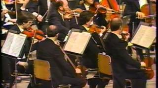 Schubert: Symphony No. 5, D. 485 - II. Andante con moto, Conductor: Lorin Maazel