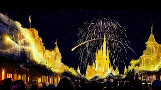 Disney announces 50th anniversary plans