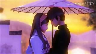 Jhuki Teri palko mein mil Jaye mujhe panah || romantic || 1080P HD