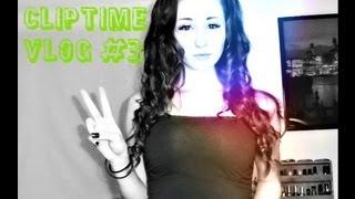 4/20/13 Vlog (OOTD, Skating, & Bonfire) Thumbnail