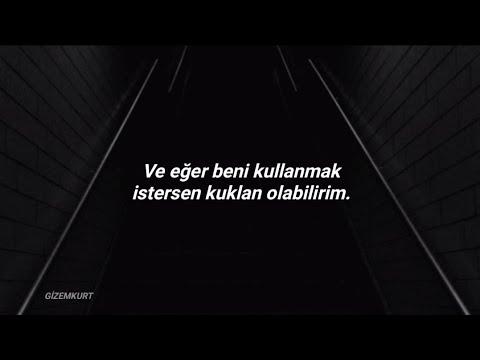 Måneskin – I WANNA BE YOUR SLAVE (Türkçe Çeviri)