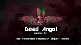 1430 Yunanistan Devlet Personeli Hacked | Dead Angel Türk Hack