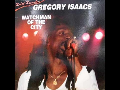 Gregory Isaacs - Night Nurse - YouTube