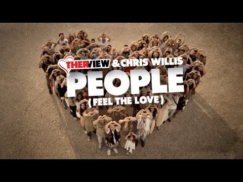 OtherView & Chris Willis - People (Feel The Love) - Official Video Clip