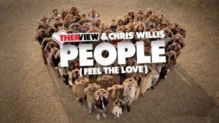 Смотреть клип Otherview & Chris Willis - People