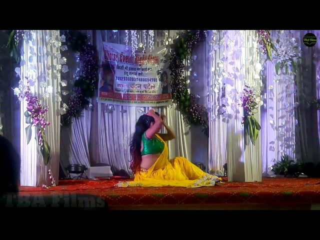 Mehndi Lagaau Kis Naam Ki    Live Dance Performance Video    #TBA_Films