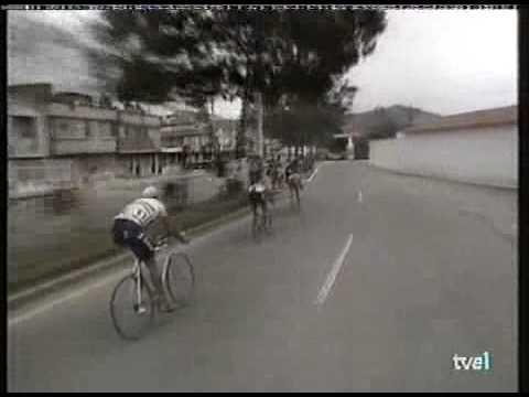 Olano Mondiale 1995