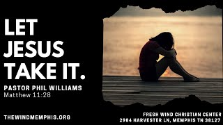 June 06, 2021 | 11:15 am Sunday Worship Service