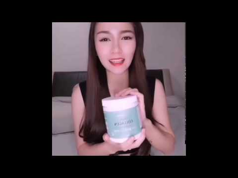 Miaomiao Miki Leong Review Nuewee Pure Collagen Hydrolysate Peptites