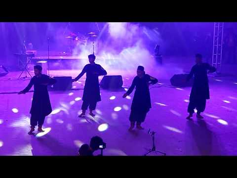 Must Watch Classical Kathak  Dance By These Awesome Dancers [The mix]