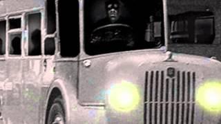The Black Bus by Tom Slemen
