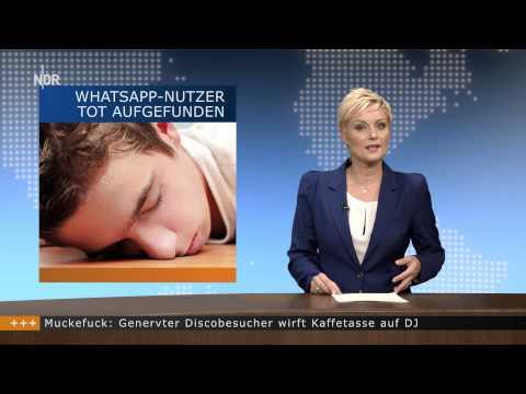 Folge 8 von Postillon24 - Wir berichten, bevor wir recherchieren | NDR