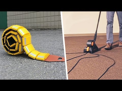 AMAZING INVENTIONS THAT ARE ON A NEW LEVEL