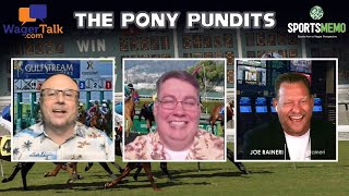 Bluegrass Stakes Betting Preview | Keeneland Horse Racing Picks and Predictions | The Pony Pundits