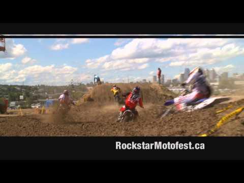 Rockstar Motofest 2014 - Regina, SK